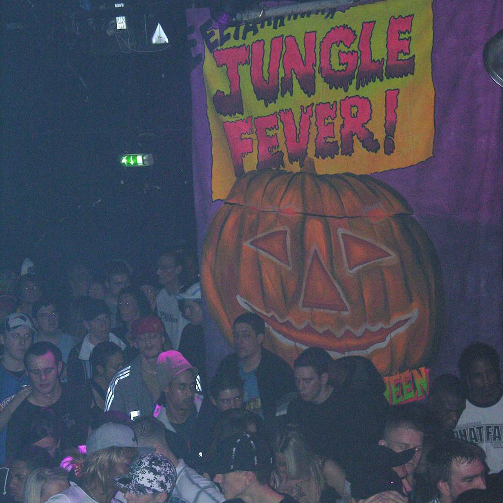 Jungle, Raves and Pirate Radio: The History and Future of Kool FM